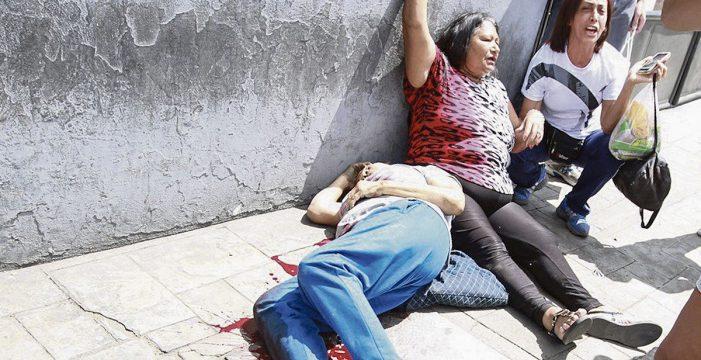Confirman al menos un muerto y tres heridos por un tiroteo en Caracas