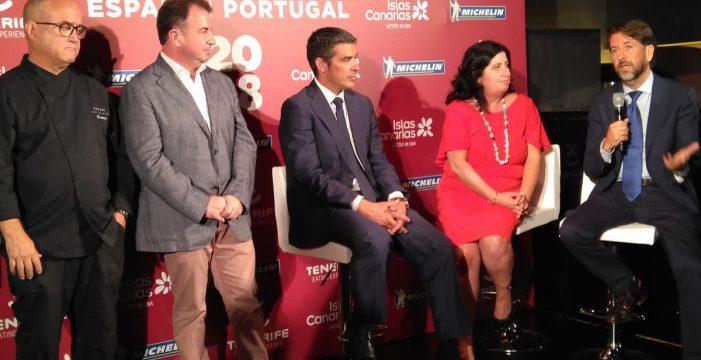 Tenerife, elegida anfitriona de la gala Michelín 2017