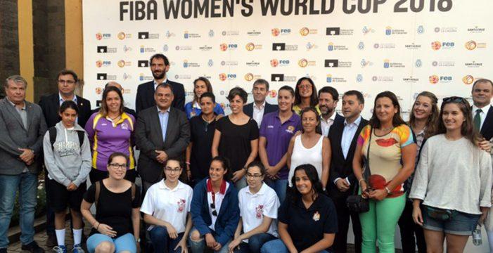"""Aspiran a organizar el mejor mundial de baloncesto femenino """"de la historia"""""""