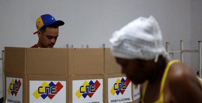 España no reconocerá los resultados de la Constituyente sin consenso nacional