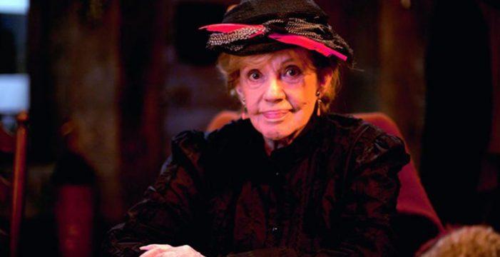Muere la actriz Jeanne Moreau a los 89 años