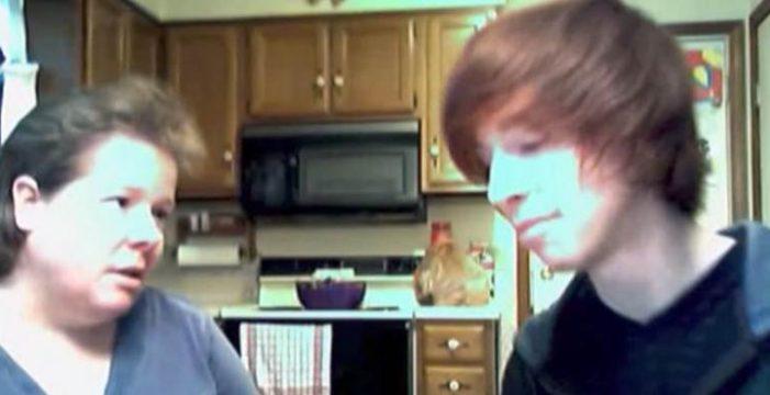 El vídeo de un chico contándole a su madre que es gay que te emocionará