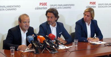 Proponen a Canarias asumir parte de las competencias sobre Tráfico