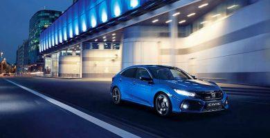 Honda crece a pasos agigantados en Canarias