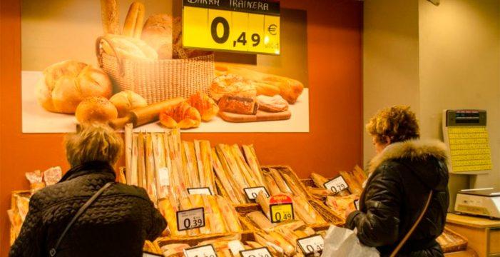 El IPC subió un 1,7% interanual en mayo en Canarias
