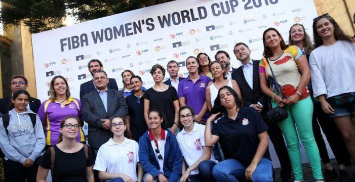 """Garbajosa: """"El trabajo se está haciendo bien para tener la mejor Copa del Mundo"""""""