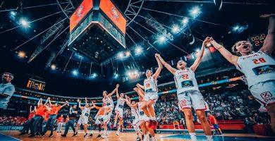 """Alonso: """"Si el CSD y la Federación financian parte del Mundial de Baloncesto, se hace en Tenerife"""""""