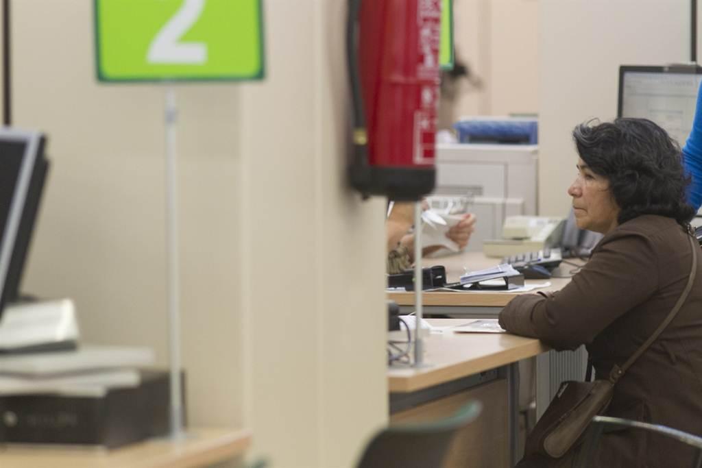 M s de parados canarios no cobran ning n tipo de prestaci n - Oficina de desempleo ...