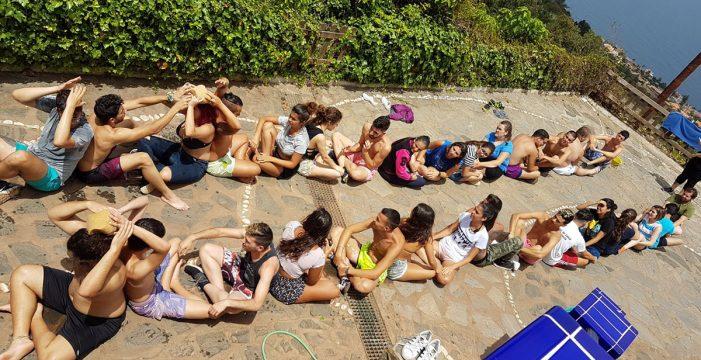 40 jóvenes hacen de promotores de salud frente al consumo de drogas en El Sauzal