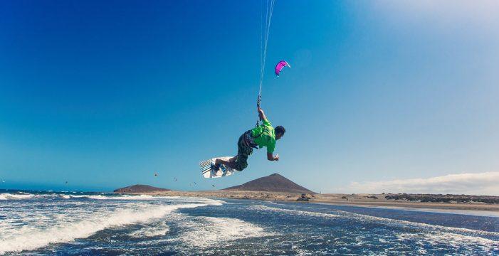 El Cabildo destina 127.000 euros a balizar playas de Granadilla