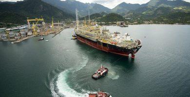 El 'fiasco' del petróleo