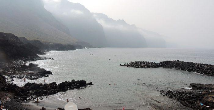 Punta de Teno, naturaleza sostenible