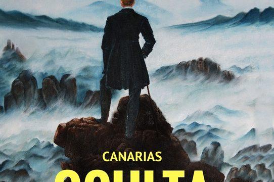 Seis autores relatan los misterios  de las Islas en 'Canarias oculta'