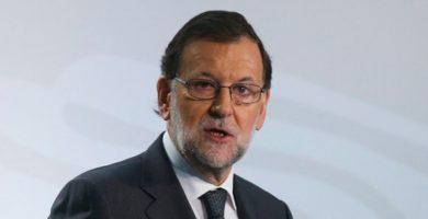 """Rajoy sobre el SMS a Bárcenas: """"No se acierta siempre en la vida"""""""