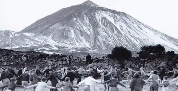 El Teide, un volcán de vivencias