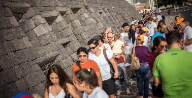 El 80% de los venezolanos residentes en Canarias se opone al régimen de Maduro