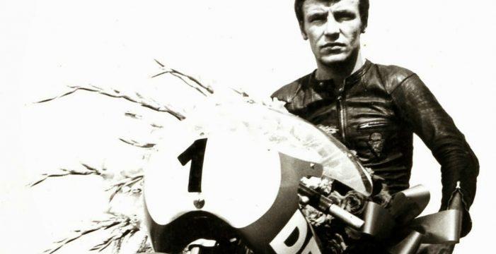 El hombre que impulsó la historia del motociclismo español