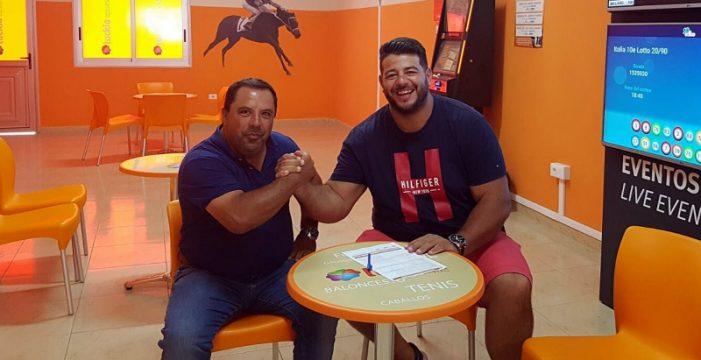 Añaterve Abreu encabezará al nuevo Tijarafe Guanche