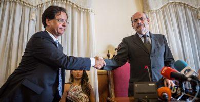 Nuevas Canarias arrebata a CC la alcaldía de Icod tras la censura