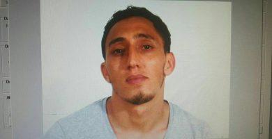 Identifican a Driss Oukabir como uno de los implicados