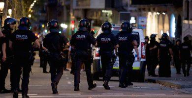 Todo lo que tienes que saber sobre el atentado de Barcelona