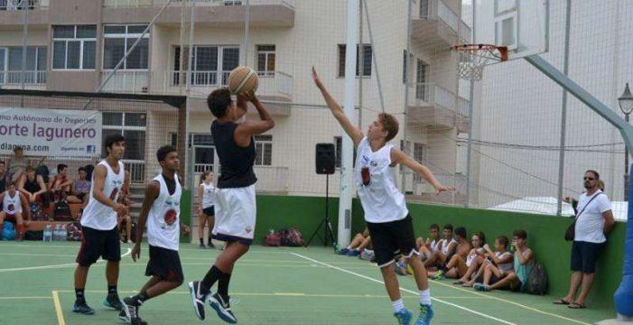 Bajamar cumple 25 años con el 3×3,  el 'otro baloncesto' que será olímpico