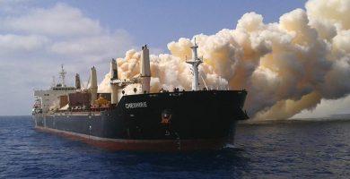 Canarias tarda casi veinte días en reaccionar a la amenaza del Cheshire