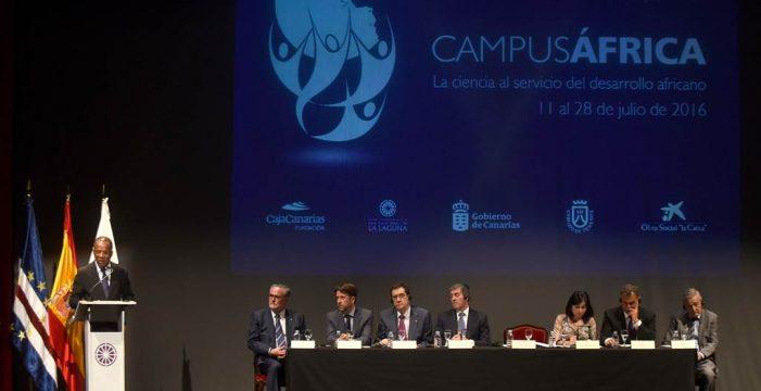La Universidad celebra el primer Campus América en octubre
