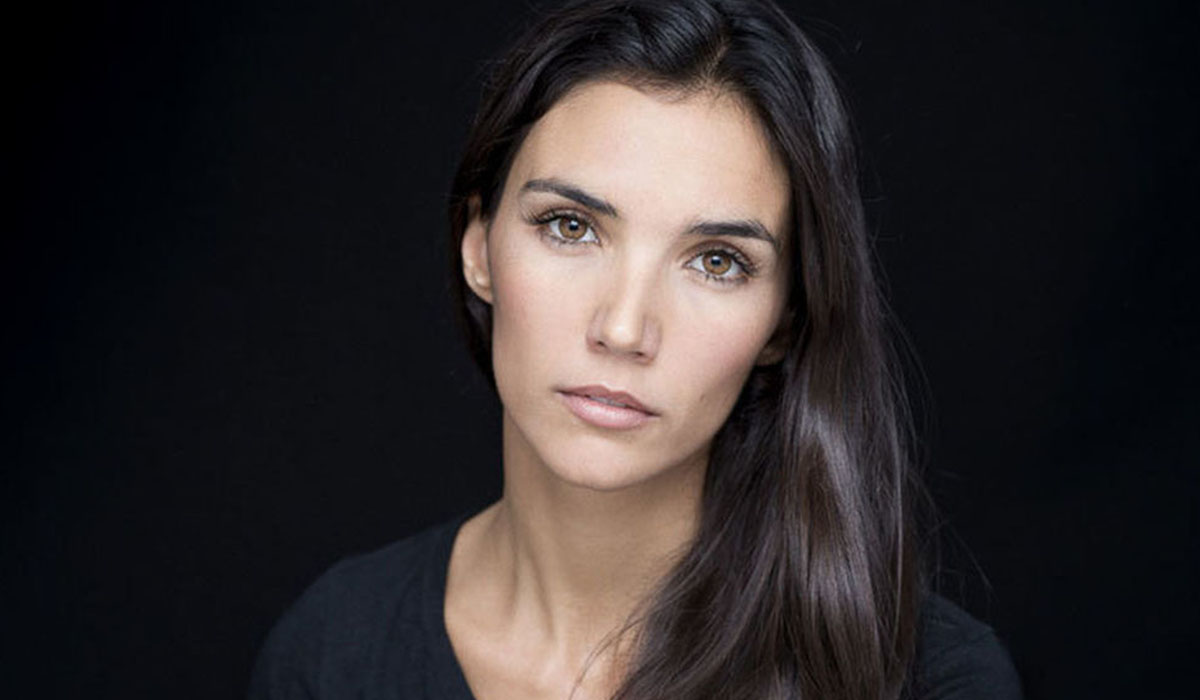 Teresa Lozano. El Español