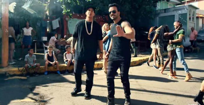 'Despacito' se convierte en el vídeo más visto de YouTube