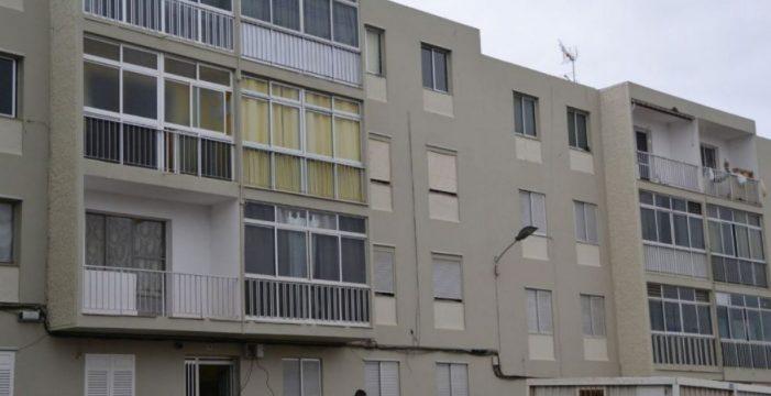 Cs pide un pleno urgente sobre las viviendas de La Laguna, tras la denuncia del DIARIO