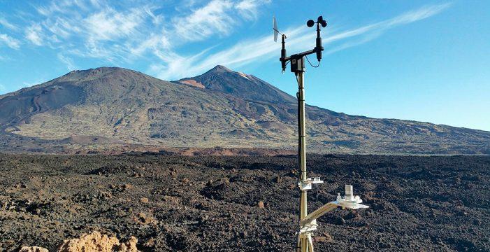 El Gobierno de Canarias gasta 600.000 euros en un sistema meteorológico que  la Aemet le puede proporcionar gratis