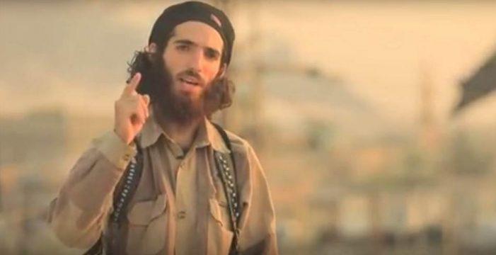"""Dáesh en un vídeo en español: """"Recuperaremos Al Ándalus"""""""