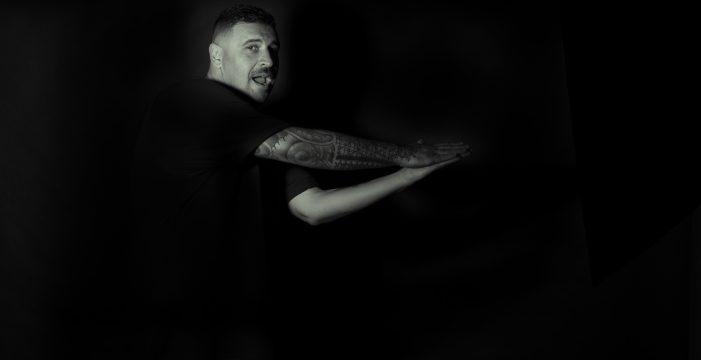 Javier Carballo protagoniza la noche electrónica de Sigan Bailando
