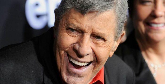 Muere a los 91 años Jerry Lewis, leyenda de la comedia
