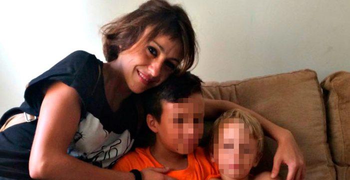 El equipo jurídico de Juana Rivas advierte de que los niños han podido salir de España