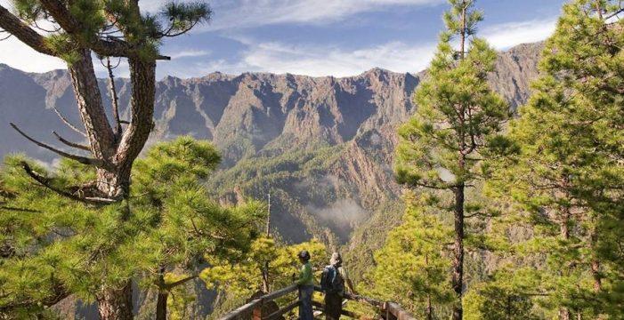 Refuerzan la promoción turística de La Palma en los Países Bajos