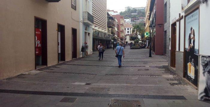 El proyecto de mejora de la calle San Juan estará el próximo mes