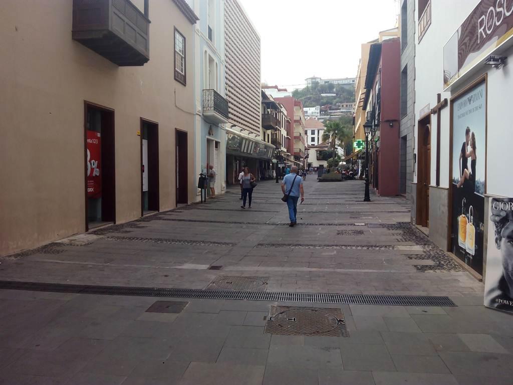 El Proyecto De Mejora De La Calle San Juan Estara El Proximo Mes