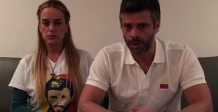 La oposición en Venezuela, premio Sájarov 2017 de la Eurocámara