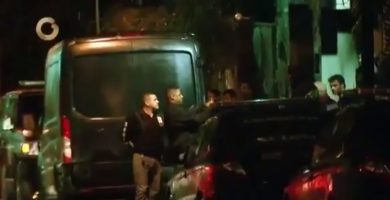 Leopoldo López regresa de nuevo a casa   YOUTUBE