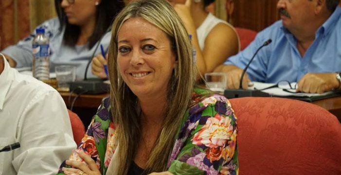 """De Haro critica el """"gurigay"""" que el Cabildo ha formado con el Fdcan"""