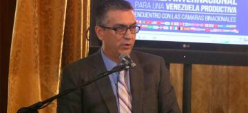 Muere el hijo del ministro de Comercio Exterior venezolano en un accidente de avioneta