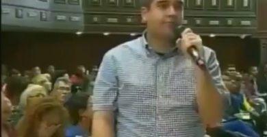 Nicolás Maduro Guerra | TWITTER