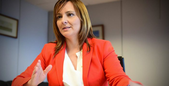 """Nieves Lady Barreto: """"No es momento de confrontación política sino de que todas las administraciones juntas busquen una salida al problema generado"""""""