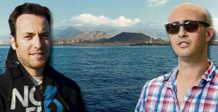 """""""Las cianobacterias como las del 'bloom' de este verano en Canarias sí pueden alimentarse de las aguas residuales"""""""