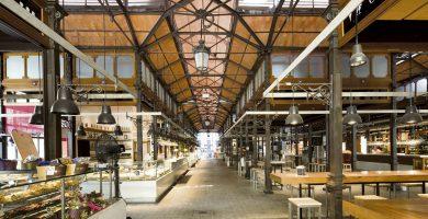 La 'burbuja' que amenaza el auge de la gastronomía española