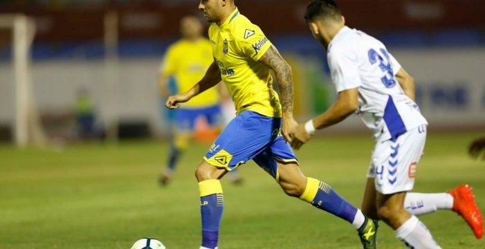 Las Palmas se lleva la Copa Mahou