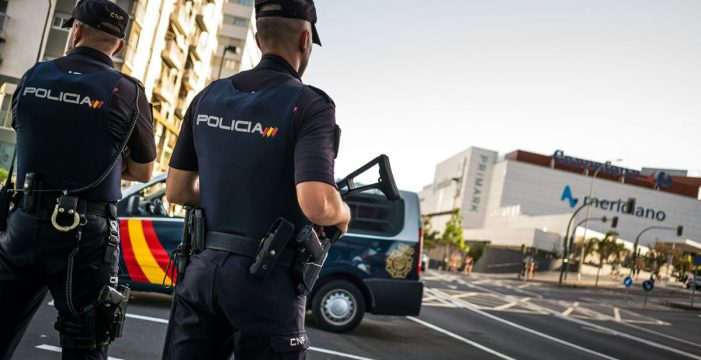 El Gobierno admite que faltan 672 policías y 386 guardias civiles en Canarias