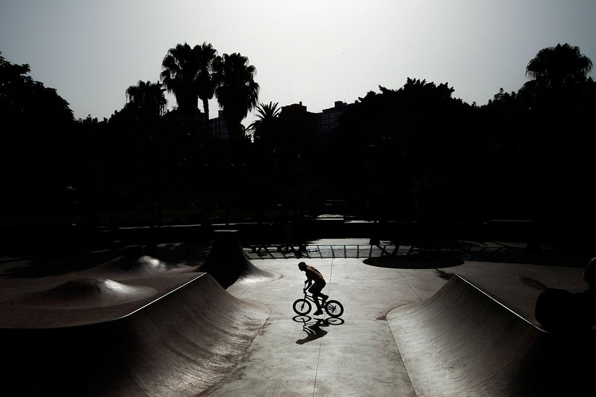 FOTOS: ANDRÉS GUTIÉRREZ